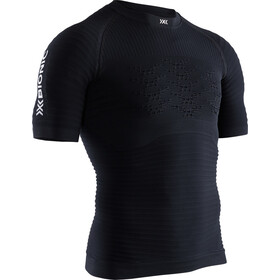 X-Bionic Effektor G2 Run Shirt SS Men black melange